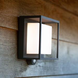 Eco-Light LED solární světlo Curtis s detektorem pohybu