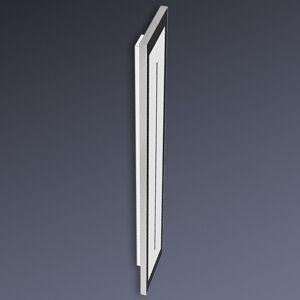 Evotec 90 cm vysoké – nástěnné LED světlo Zen