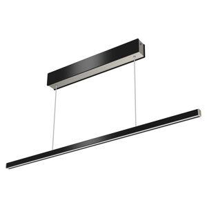 Evotec Dálkově ovladatelné LED závěsné světlo Orix 90 cm