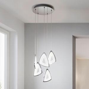 EGLO LED závěsné světlo Amonde