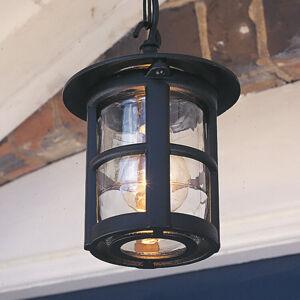 Elstead Venkovní závěsné světlo Hereford
