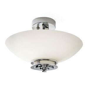 KICHLER Koupelnové stropní světlo Hendrik s LED