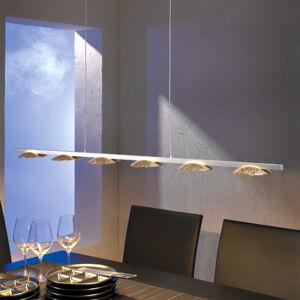 Escale Escale Medusa závěsné světlo LED, šestizdrojové