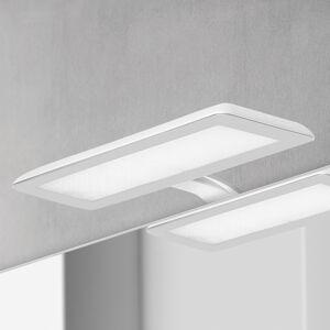 Ebir LED osvětlení zrcadla Nikita, bílá