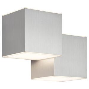 AEG AEG Gillan – nástěnné LED světlo, 4 zdroje