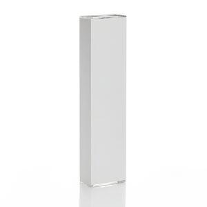 Lucande Lucande Anita LED nástěnné světlo bílá výška 36cm