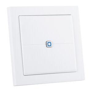 HOMEMATIC IP Homematic IP nástěnný spínač plochý