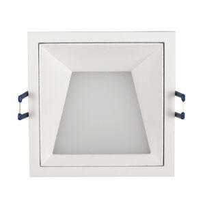 ATILED LED podhledové světlo Kris 3000K asymetrické bílá