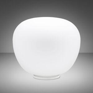 Fabbian Fabbian Lumi Mochi stolní lampa, bez nohy, Ø 45 cm