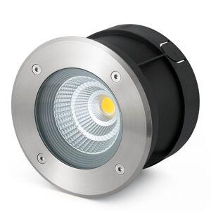 FARO BARCELONA LED bodové svítidlo do země Suria-12, úhel 24°