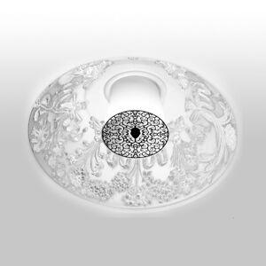 FLOS Skygarden zapuštěné - dekorativní vestavěné světlo