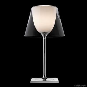 FLOS FLOS KTribe T1 stolní lampa transparentní