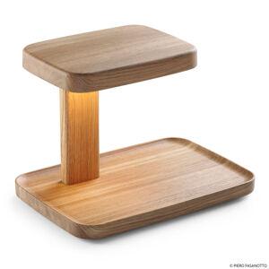 FLOS FLOS Piani Big designová stolní lampa dub