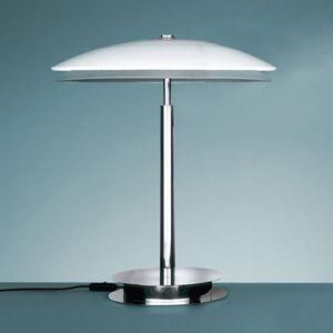 Fontana Arte Fontana Arte 2280 - stolní lampa v bílé