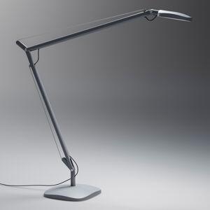 Fontana Arte Fontana Arte Volee stolní lampa LED šedá břidlice