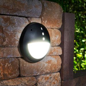 Fumagalli Venkovní svítidlo Gelmi-EL LED IP66, odolné