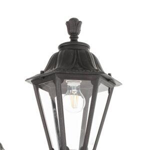 Fumagalli Stožárové světlo Ricu Bisso/Rut 2L 8W 2700K černé
