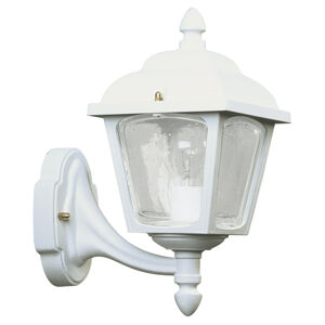 Albert Leuchten Venkovní nástěnné světlo venkovský styl 719 bílá