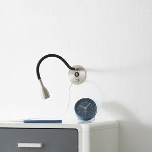 Knapstein S USB nabíječkou - LED nástěnné světlo Flexy Light
