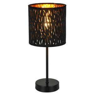 Globo Stolní lampa Tuxon, 1bodová, 35 cm