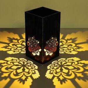 Globo Venkovní LED solární světlo 36230 květináč
