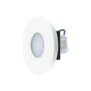 EVN EVN LR230 LED nástěnné zapuštěné světlo přímé bílé