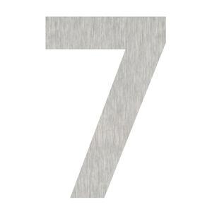 Heibi Domovní čísla číslice 7