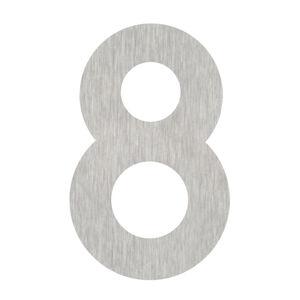 Heibi Domovní čísla číslice 8
