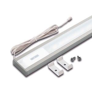 HERA 60 cm dlouhé LED nábytkové světlo Top-Stick F