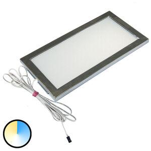 HERA Podhledové světlo Dynamic LED Sky nerezová ocel