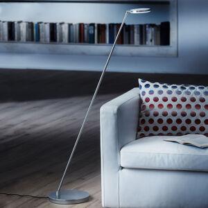 Holtkötter Holtkötter Plano S stojací lampa LED, hliník matný