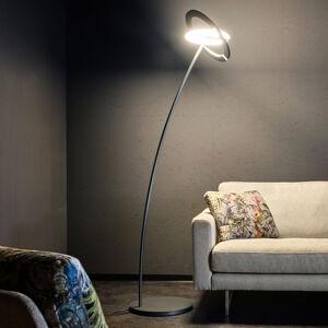 Holtkötter Holtkötter Supernova D LED stropní lampa platinová