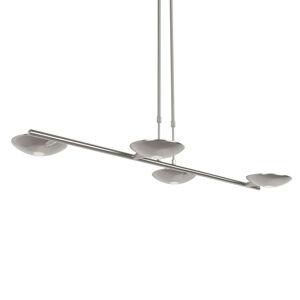 Hight Light B.V. New Bistro - čtyřzdrojové LED závěsné světlo
