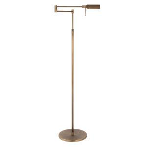 Hight Light B.V. Klasická stojací lampa LED New Bari