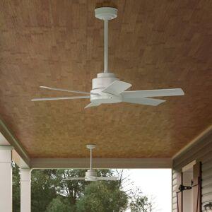 Hunter Hunter Kennicott stropní ventilátor bílá matná