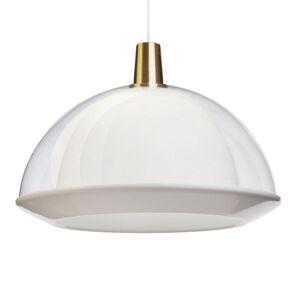 Innolux Innolux Kuplat 480 závěsné světlo 48 cm průhledná