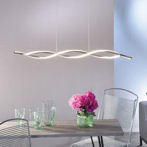 Paul Neuhaus Filigránové závěsné LED světlo Polina