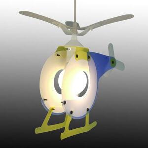 Niermann Standby Závěsné světlo Hubschrauber pro děti