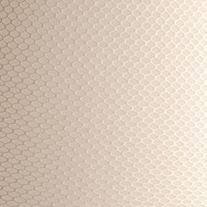 Karboxx Síť pro stojací lampu Warm, bílá
