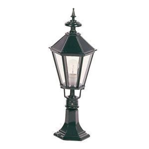 K. S. Verlichting Osvětlení cesty Edinburgh černá