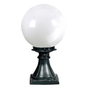 K. S. Verlichting Sloupkové svítidlo R224, černé