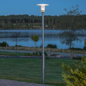 Konstmide Stmívatelné stožárové světlo Mode LED IP54