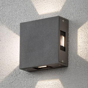 Konstmide Cremona nastavitelné LED venkovní světlo, antracit