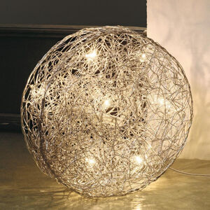 Knikerboker Knikerboker Rotola designová stojací lampa