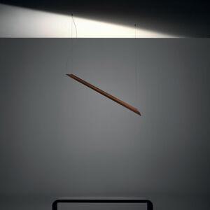 Knikerboker Knikerboker Schegge LED závěsné světlo 1x, cihlová
