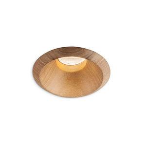 LEDS-C4 LEDS-C4 Play Raw podhledové světlo ořech 12W 15°