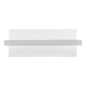 Linea Light LED nástěnné světlo Tablet W1, šířka 24 cm, bílé