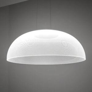 Linea Light LED závěsné světlo Demì, stmívatelné DALI