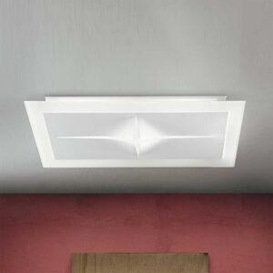 Lam Kreativní stropní světlo CROSS 8195 E27 72 cm