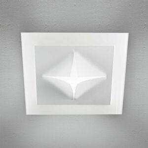 Lam Kreativní stropní světlo CROSS 8195 E27 40 cm